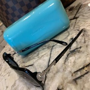 Tiffany key sunglasses